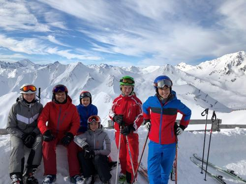 Chilly Rockers in Serfaus-Fiss-Ladis 2020